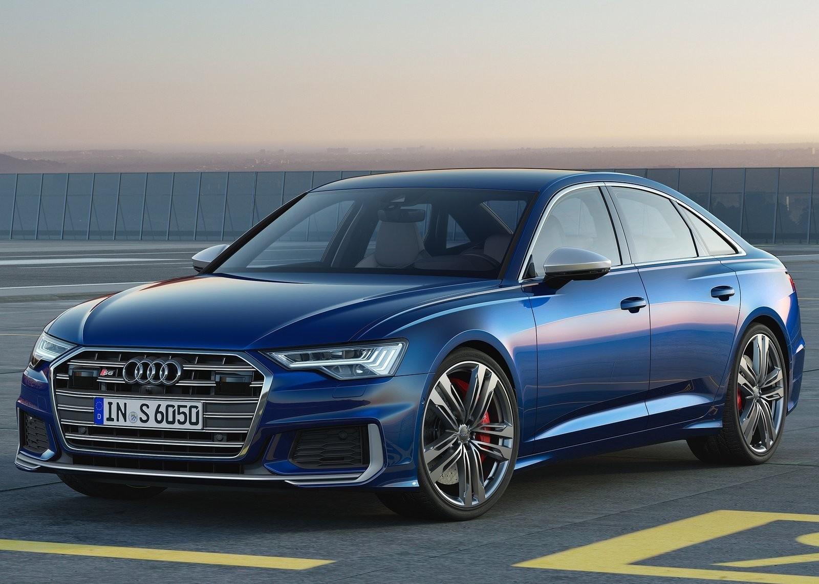 Foto de Audi S7 y S6 (13/15)