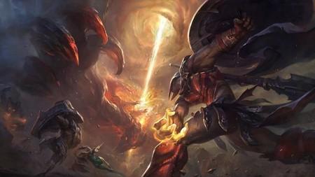 Los curaciones y escudos pueden volver a estar de moda en League of Legends con el parche 8.24b