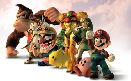 Zelda, Pokémon y Mario entre los primeros juegos que recibirá la NX