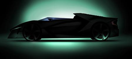 Estas son las líneas del Vision Concept de Honda para Gran Turismo 6
