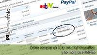 Cómo comprar en eBay material fotográfico y no morir en el intento