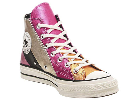 Converse Metal Color