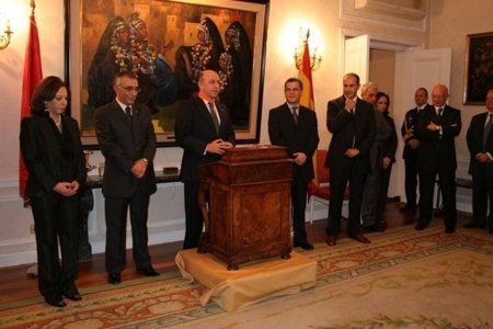 """Los Creadores del lobbista Olcese todavía esperan """"mejorar"""" la Ley Sinde"""