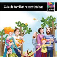 Tuyos, míos, nuestros (pero sin líos): Guía de familias reconstituidas