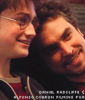 Lo nuevo de Alfonso Cuarón: 'Children of men'
