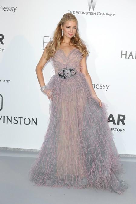 Paris Hilton en 2015