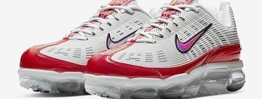 Las Air VaporMax 360 de Nike son un icono para llevar las 24 horas los 7 días de la semana y están rebajadísimas