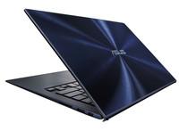 Asus Zenbook, diseño y potencia en un equipo de primer nivel