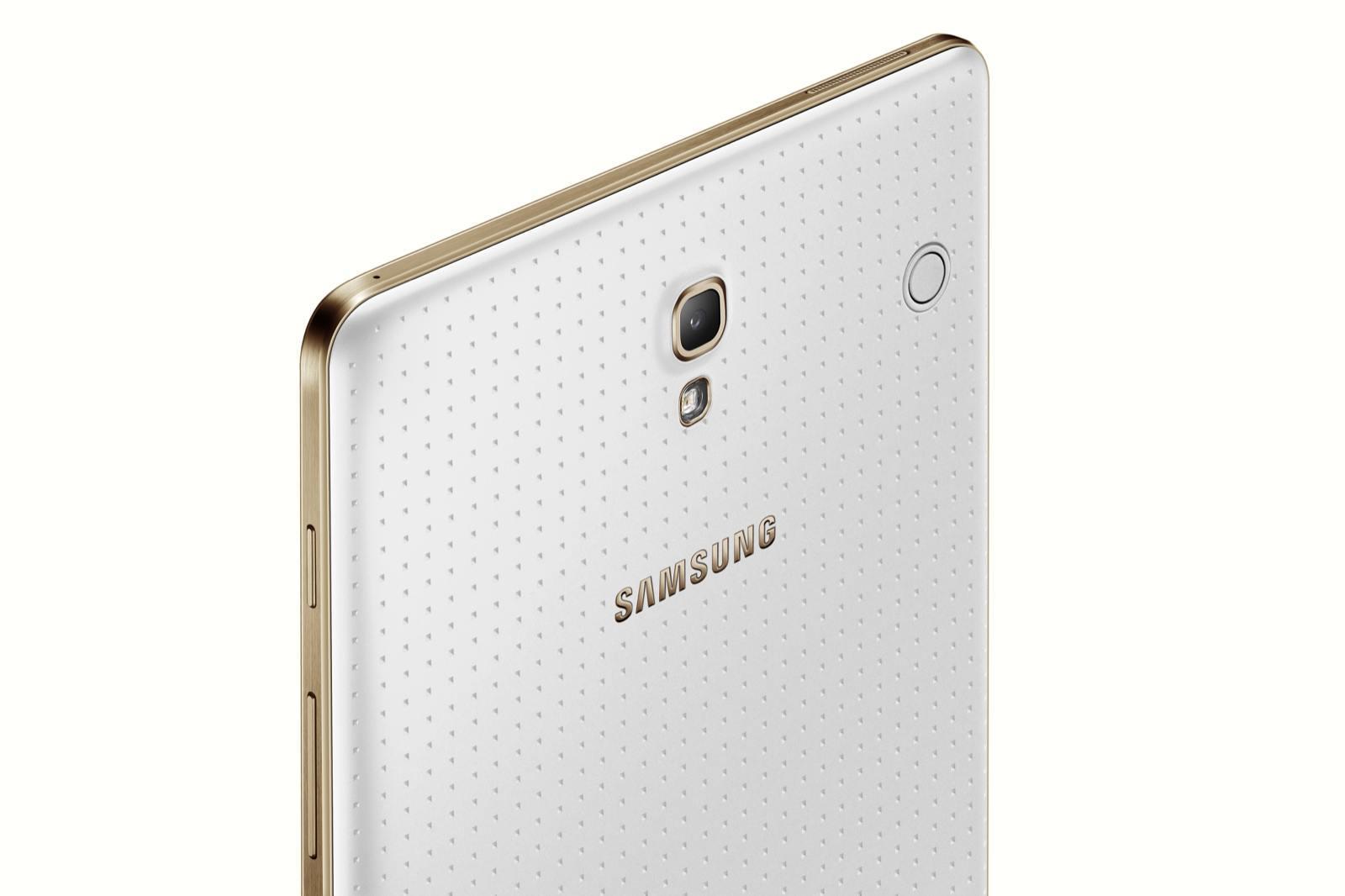 Foto de Samsung Galaxy Tab S 8.4 (11/25)
