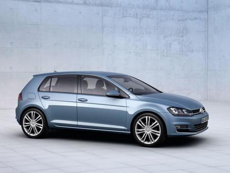 Volkswagen Golf VII, todos los datos e imágenes oficiales