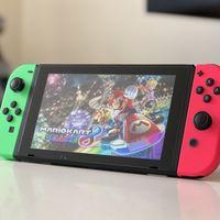 La actualización 10.0.0 para Nintendo Switch ya está aquí: mover juegos y datos a una microSD, mapeo de botones y más
