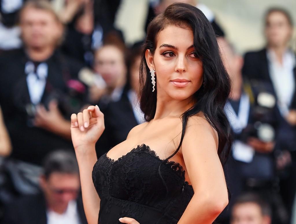 Georgina Rodríguez ya no quiere ser una Kardashian: ahora se pasa al rubio más explosivo