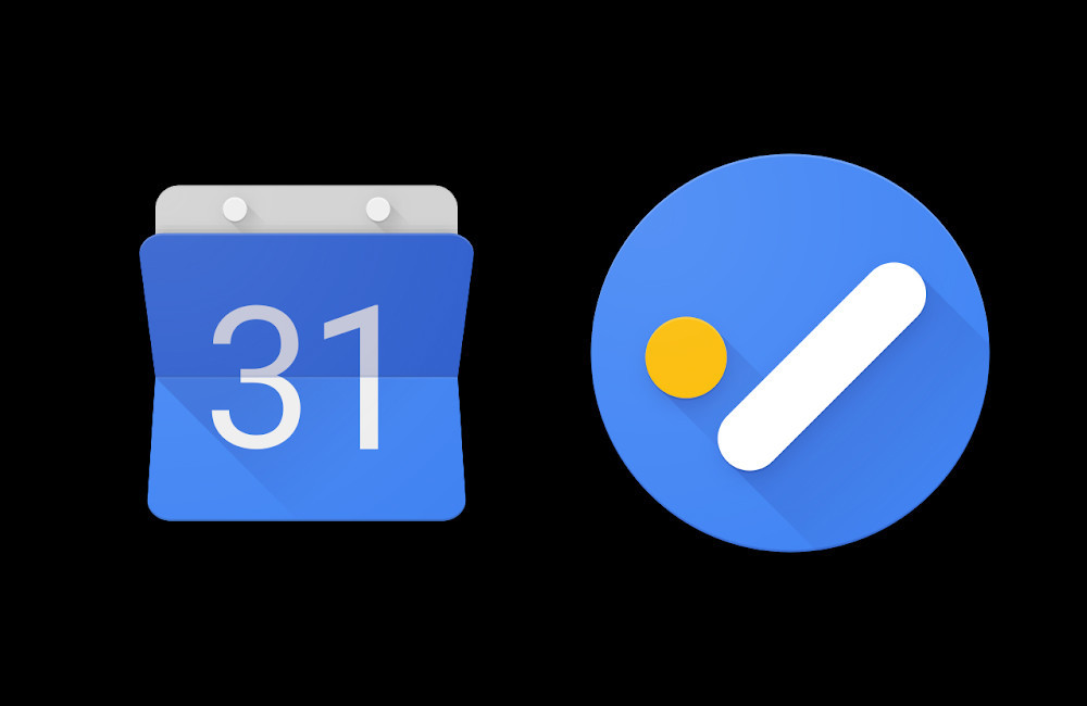Google Calendar for Android integrate Tasks so that we can create tasks from the calendar
