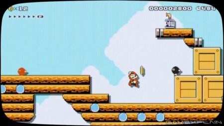 Cómo desbloquear el modo CRT de Super Mario Maker sin la necesidad de tener su amiibo