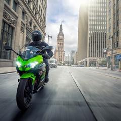 Foto 28 de 41 de la galería kawasaki-ninja-400-2018 en Motorpasion Moto