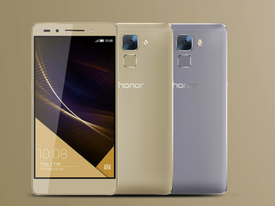 Doble cámara, USB tipo-C y carga rápida: ya queda poco para conocer al Huawei Honor 8