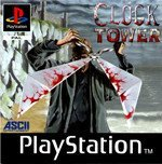 Clock Tower: película en camino