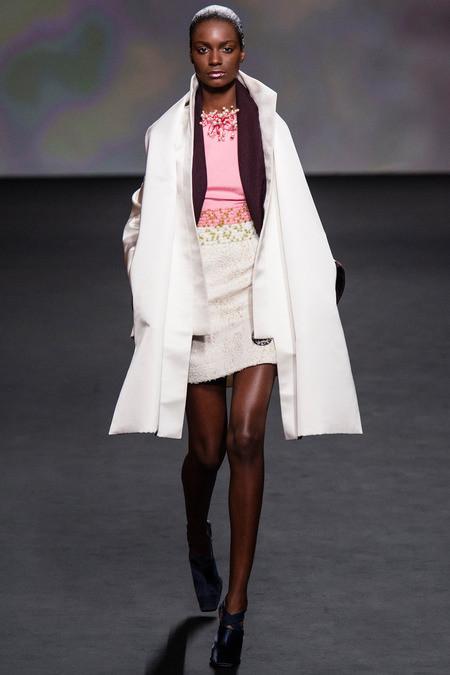 Christian Dior Alta Costura 2013