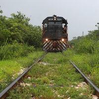 El nuevo Tren Maya de México no será eléctrico, usará diésel... que no puede producir PEMEX