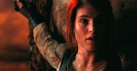 'Hansel y Gretel: Cazadores de Brujas', posesión infernal