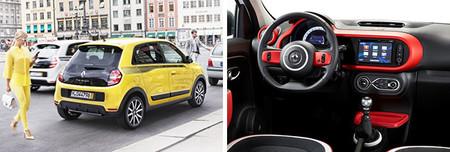 Renault Twingo2
