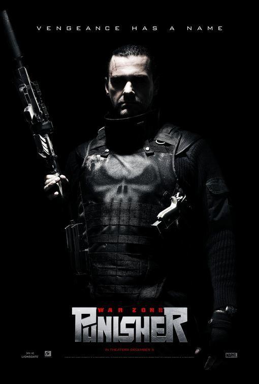 Foto de Punisher War Zone (3/4)
