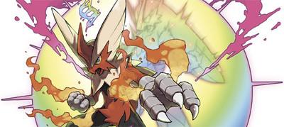 'Pokémon X' y 'Pokémon Y' supera los cuatro millones de copias en 48 horas