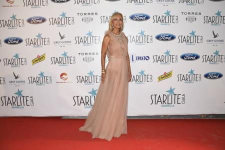 2016 08 06 Carmen Lomana Starlite Gala Foto Carlos Vela