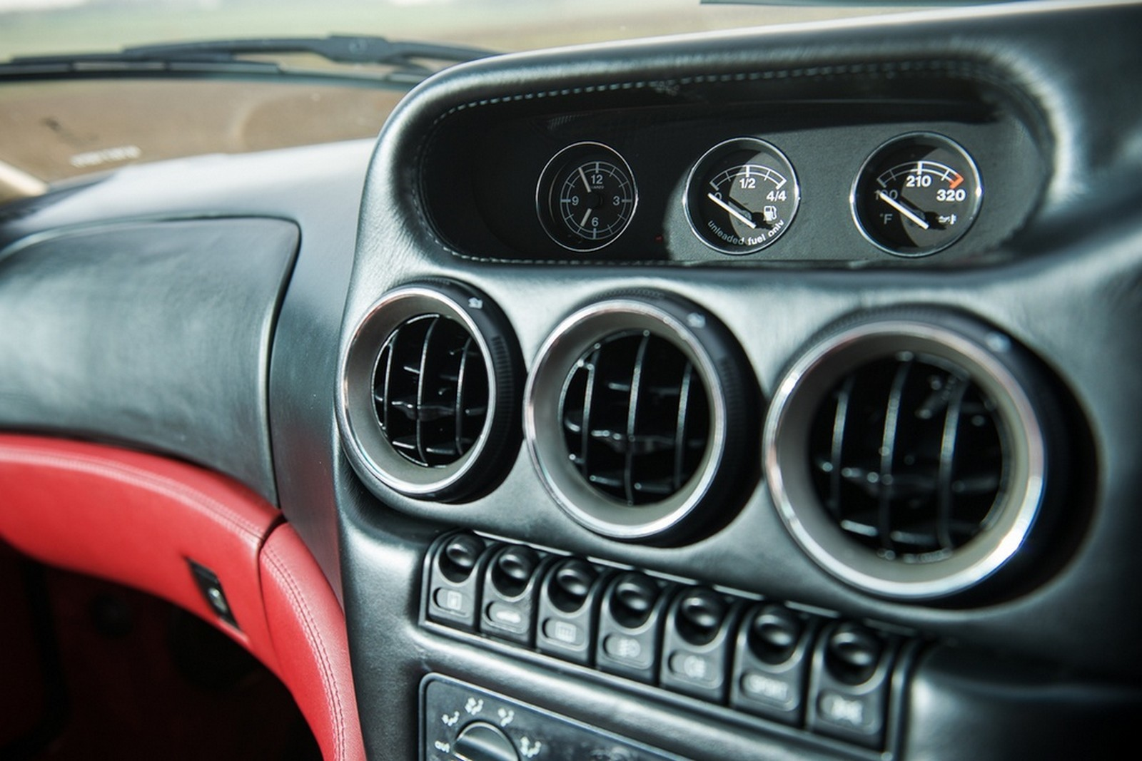 Foto de Ferrari 550 Maranello WSR (7/8)