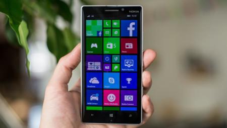 Microsoft reafirma su interés en lanzar smartphones de gama alta