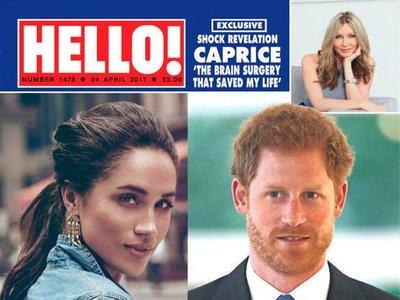 Royal News: Harry se llevará a Meghan Markle a la boda de Pippa mientras que William le da a la charleta con Lady Gaga
