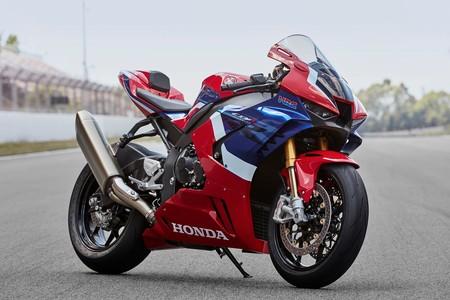 Honda Cbr1000rr R Sp Fireblade 2020 014