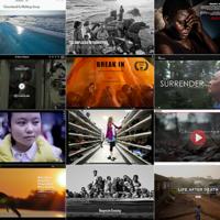 Estos son los ganadores de la categoría multimedia del World Press Photo 2016