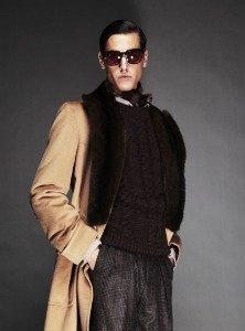 Tom Ford, colección masculina completa para el Otoño-Invierno 2011/2012