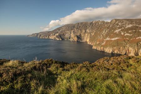 El final de Irlanda: la hermosa región de Donegal