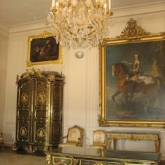 Foto 16 de 17 de la galería palacio-de-versalles en Diario del Viajero