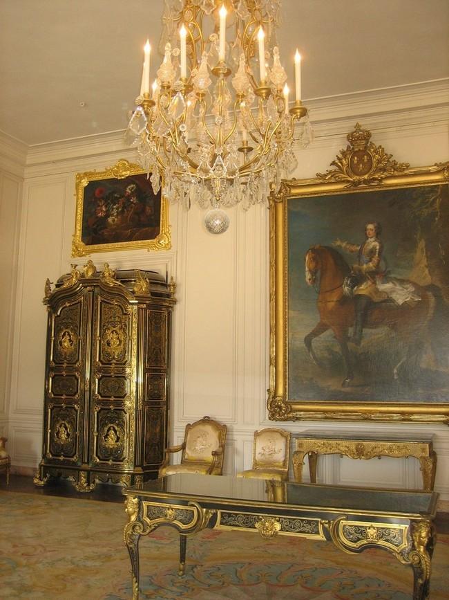 Foto de Palacio de Versalles (16/17)