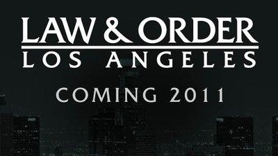 'Law & Order: Los Angeles' verá su videojuego gracias a Telltale Games