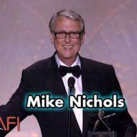 Ha muerto Mike Nichols, director de 'El graduado'