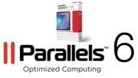 Ya es oficial: Parallels 6 se lanzará el próximo 14 de septiembre