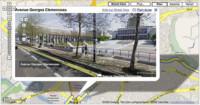 iPhone Firmware 2.2 Beta 2: Google Street View y entrada de audio