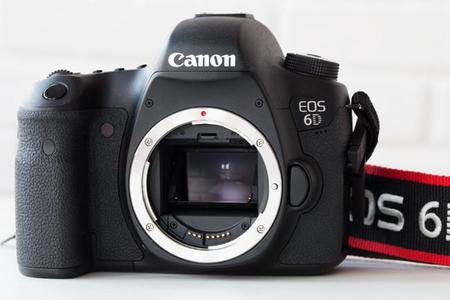 Elegir equipo fotográfico
