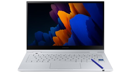 Samsung Galaxy Book Flex 5g 01