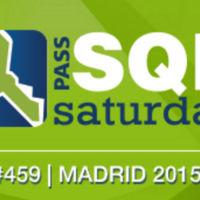 Todo lo que debes saber sobre base de datos en el SQL Saturday