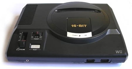 """""""Wii es una MegaDrive"""". El productor de 'Wanted' carga contra Nintendo."""
