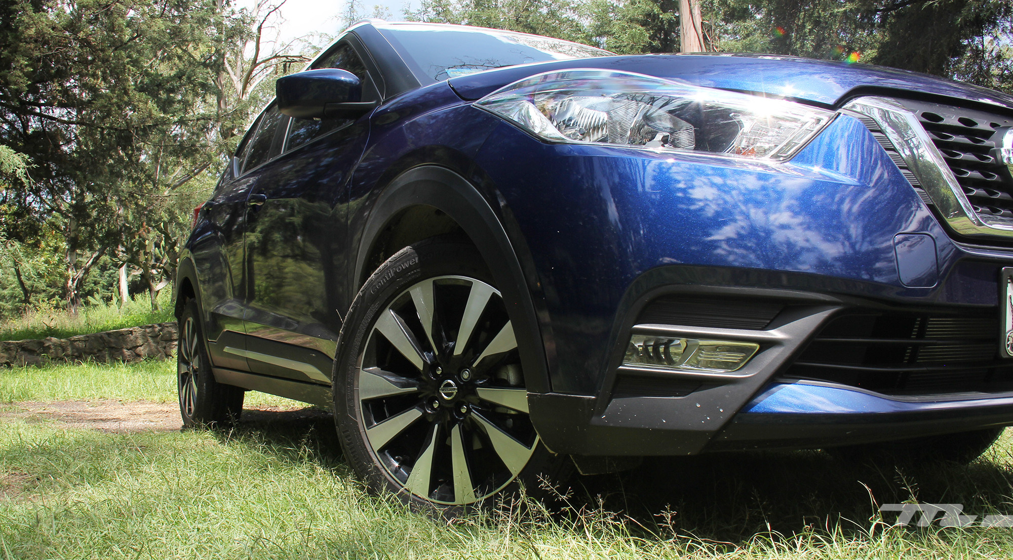 Foto de Nissan Kicks Fan Edition (12/17)