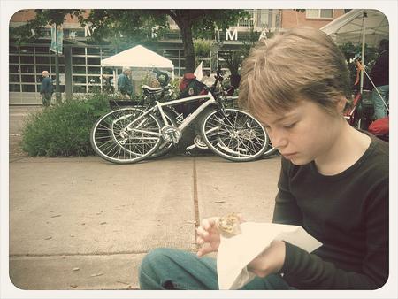 ¿Por qué aparecen los trastornos de la alimentación en niños pequeños?