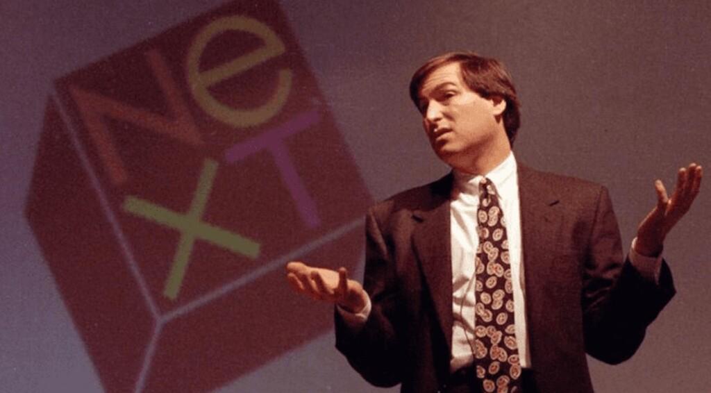 Así es cómo Microsoft perdió su primera batalla contra Steve Jobs y la legendaria NeXT: un exdirectivo lo cuenta desde dentro