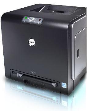 Dell 1320c, impresora láser a color