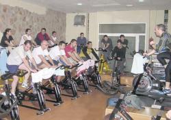 Spinning y forma física (II): Evitar lesiones